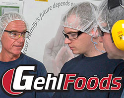 Gehl Foods Job Fair