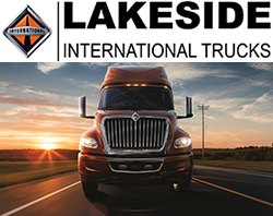 Lakeside Truck is hiring!