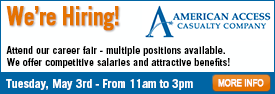 American Access Job Fair