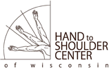 Hand to Shoulder Center of Wisconsin