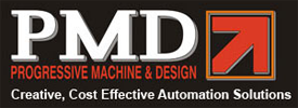 Progressive Machine & Design, LLC