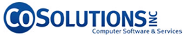 CoSolutions, Inc.