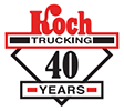 Koch Trucking, Inc.