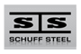 Jobs at Schuff Steel Company, Inc. in Overland Park, Kansas