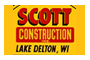 Jobs at Scott Construction Inc. in Madison, Wisconsin