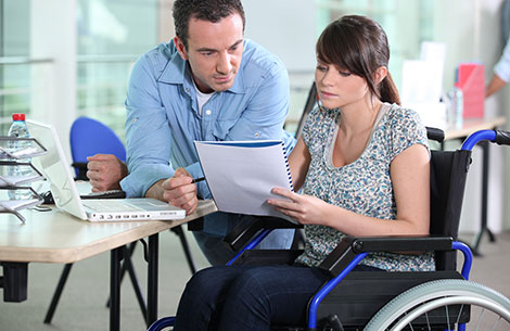 Recruiting, Hiring, and Retaining Individuals with Disabilities and Veterans — The Real Benefits to Your Company