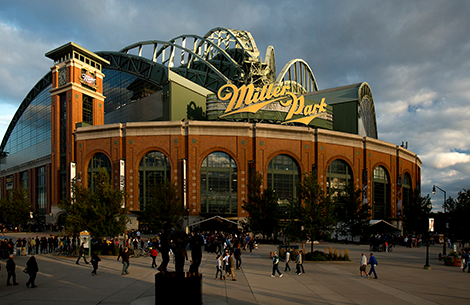 Marketing for a Pro Sports Franchise: Milwaukee Brewers
