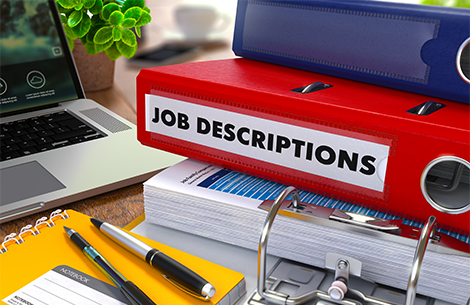 Do Your Job Descriptions Hold Up in the New Era of Federal Contractor Enforcement?