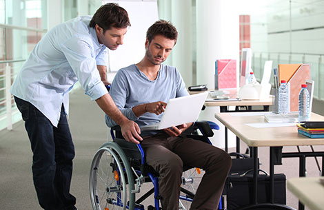 Why Disability Perspective Matters for a Productive and Inclusive Workplace