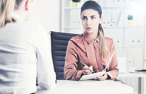 White Collar Candidates: You Hate Behavioral Interviewing, Here's How To Win