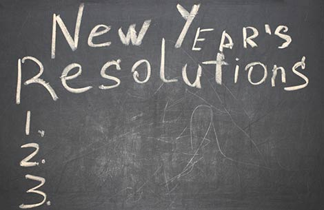 Actualizing Your New Year's Career Resolution
