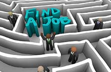 Job Search: Are The Odds Stacked Against You?
