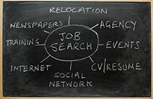 Knowing When It Is Time to Get Help with Your Job Search Strategy