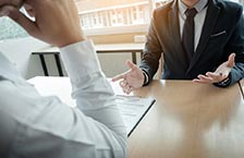 Your Top Priority in the Interview: Hint - It's Not Getting the Offer