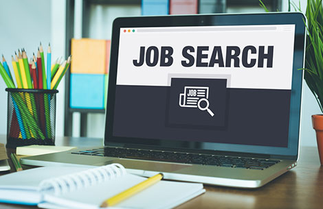 Must Job Searching Be A Full-Time Job?