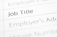 Is Your Job Title Sabotaging Your Job Search?