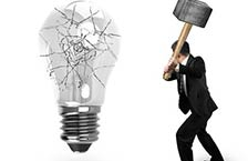 3 Ways Leaders Kill Innovation