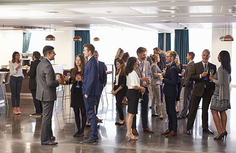 4 Ways to Stop Hating Networking and Make it More Fun