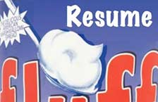 Is Resume Fluff Preventing You From Landing Interviews?