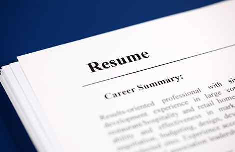 Moving Beyond Generic Resume Terms: Powerful Action Verbs for a Standout Resume