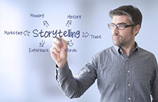 Storytelling: The Secret Formula For An Engaging Resume