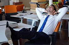 Ways Employers Can Minimize Workplace Stress