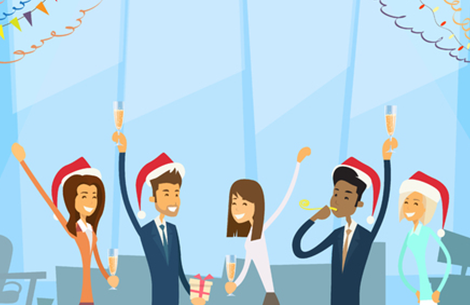 14 Tips for Successful Holiday Job Searching & Networking