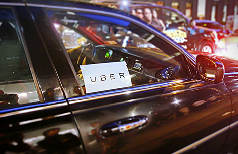 The Gig Economy is NOT ALL About Uber: It Affects You!