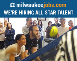 Join our team at MilwaukeeJobs.com