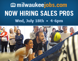 Now Hiring Sales Professionals