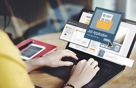 Jobs Applied To | Starting Your Job Search on MilwaukeeJobs com