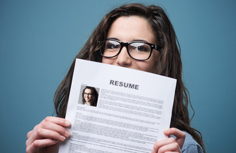 Upload Your Resume Starting Your Job Search On Wisconsinjobnetwork Com