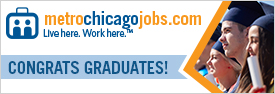 Congrats Graduates! Find a job today!