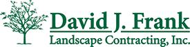 David J. Frank Landscape Contracting, Inc.