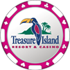 Treasure Island Resort and Casino