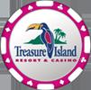 Treasure Island Resort and Casino