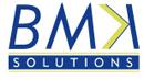Bmk Solutions Corp