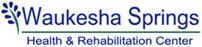 Waukesha Springs Health & Rehabilitation Center