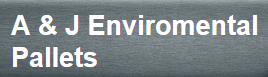 A & J Environmental Pallet Recycling,Inc.