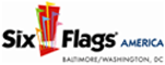 Six Flags of Baltimore/Washington DC