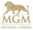 mgm casino careers national harbor