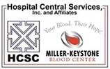 Hospital Central Services, Inc.