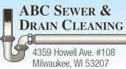 ABC Sewer & Drain Cleaning Inc