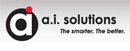 a.i. solutions