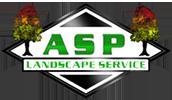 ASP Landscape Service