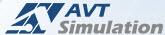 AVT Simulation