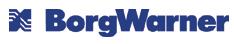Borg Warner, Inc.