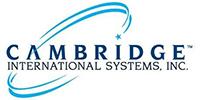 Cambridge International Systems, Inc.