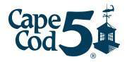 The Cape Cod Five Cents Savings Bank