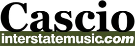 Cascio Interstate Music Company